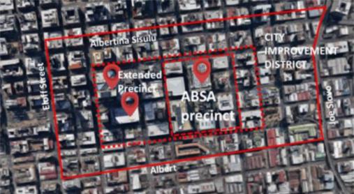 ABSA's huge plans for the Joburg CBD | The Heritage Portal