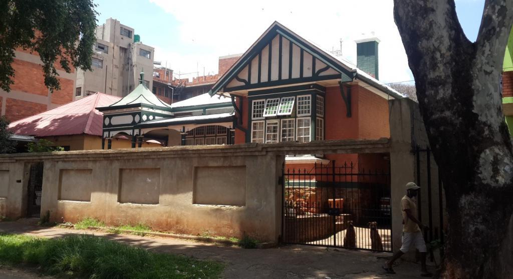 house hains johannesburg south africa
