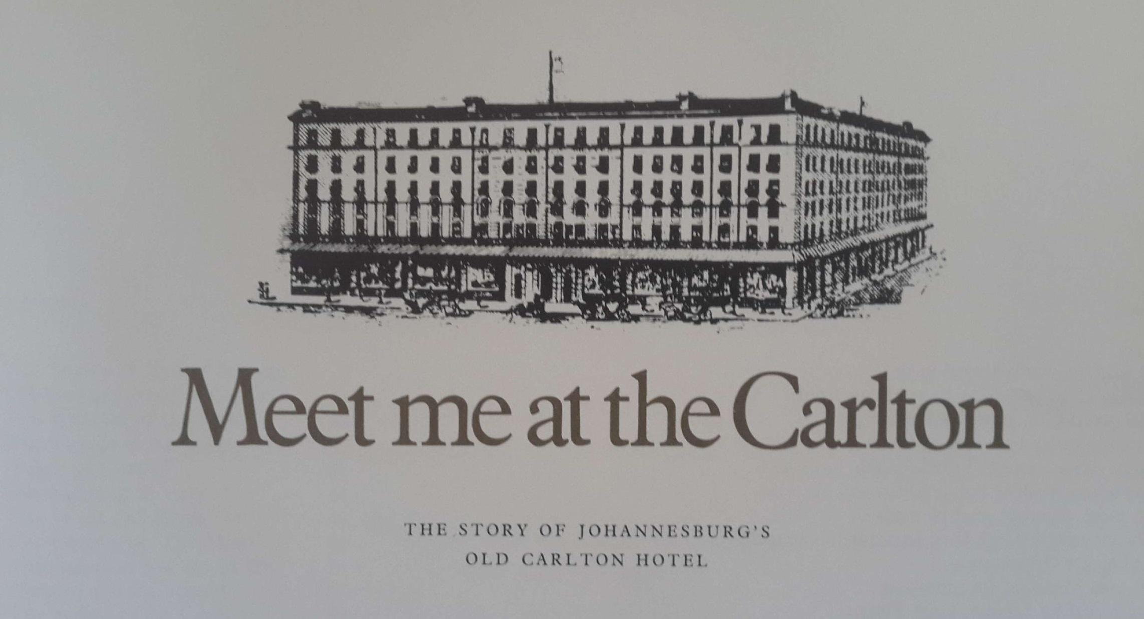 Review of Meet me at the Carlton | The Heritage Portal