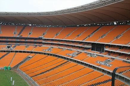 Soccer City: an architect's dream | The Heritage Portal