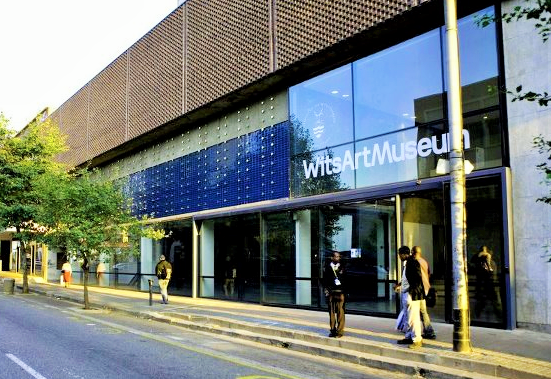 Museum Education Internship at Wits Art Museum (WAM)   The Heritage ... 2c6ecf8df78d