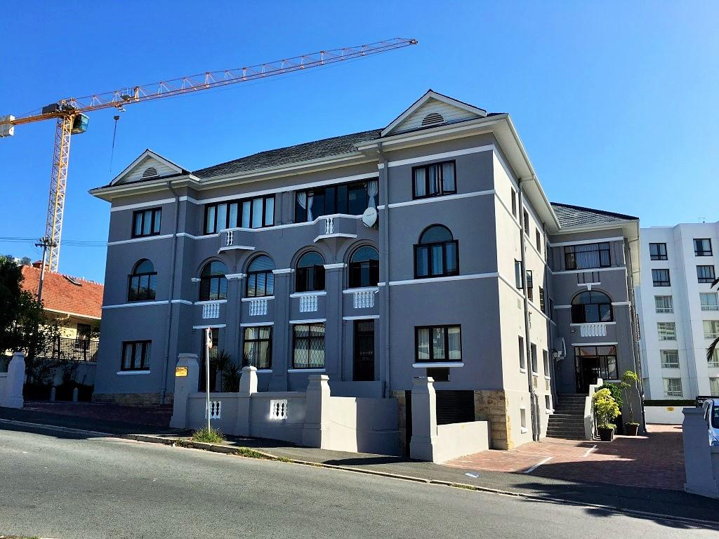 Seeking heritage architect cape town the heritage portal inshare malvernweather Images