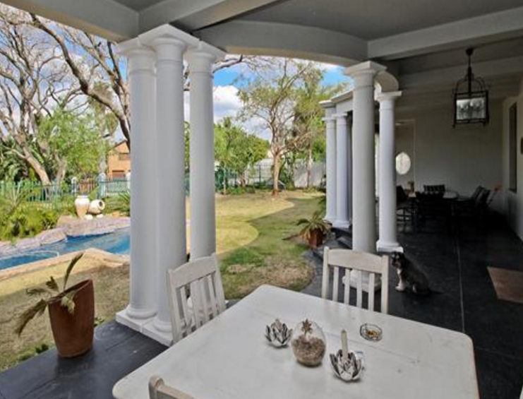 One of Joburg's oldest homes for sale | The Heritage Portal